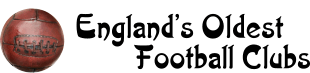 England's Oldest Football Clubs